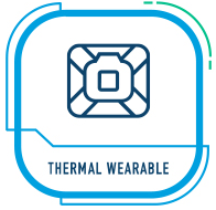 Thermal Wearable