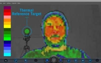 Enhance Worker Safety with LibreStream Thermal Imaging