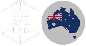 THE AVR LAB - Augmented and Virtual Reality